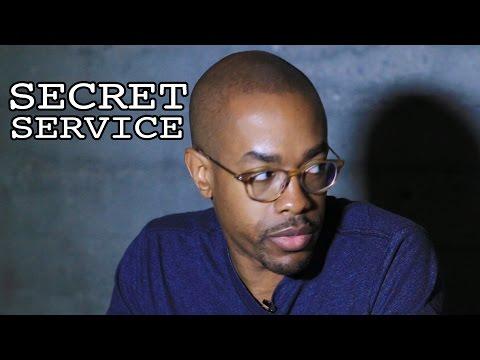 Everyday Men Take The Secret Service Logic Test