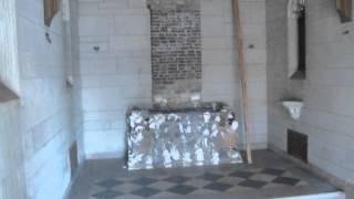 Island chapel at University of Northwestern-St. Paul