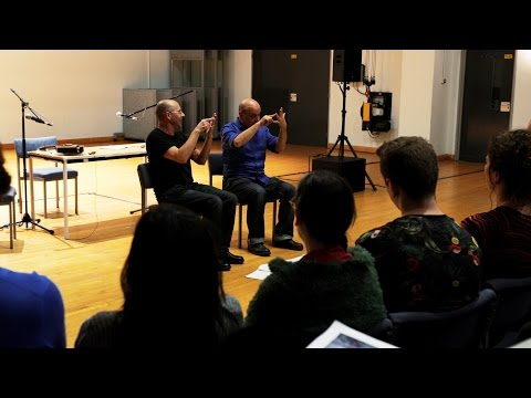 Sounds Between: Interdisciplinary Encounters in Music Composition