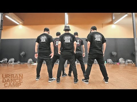 Xxx Mp4 DubstEpic Symph Just Jerk Crew Choreography 310XT Films URBAN DANCE CAMP 3gp Sex