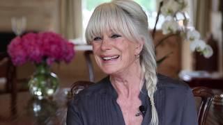 Linda Evans  Q & A  Series IV