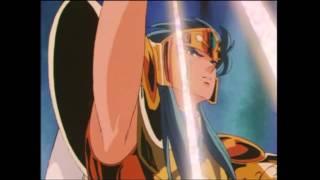 Saint Seiya-Camus: Ice Coffin for Hyoga-VF/French Dub
