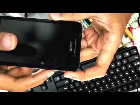 Nathan  - How Enter Bootloader or Droidboot zenfone 4