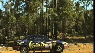 Rally Australia 1995