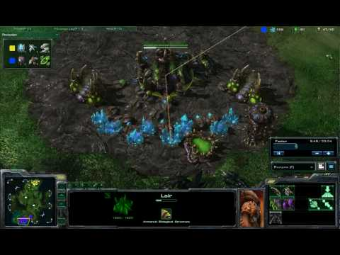 SC2 Beta EU Weekly Tournament 1 Livecast VODs Game 1 1/2