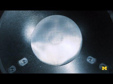 Parker Solar Probe | Faraday Cup Final Testing
