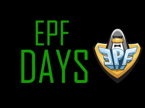 EPF DAYS: Club Penguin Comedy Video #8