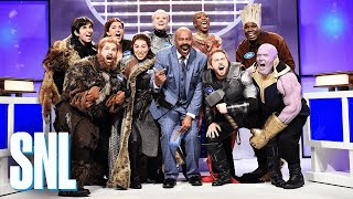Download Family Feud Cold Open - SNL Video
