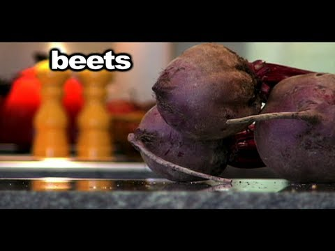 How to Roast Beets the Easy Way