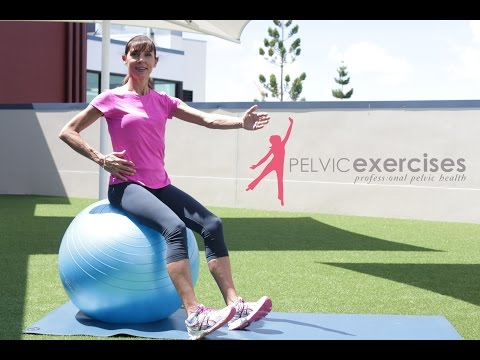 Diastasis Recti Repair - Physio Workout For Beginners