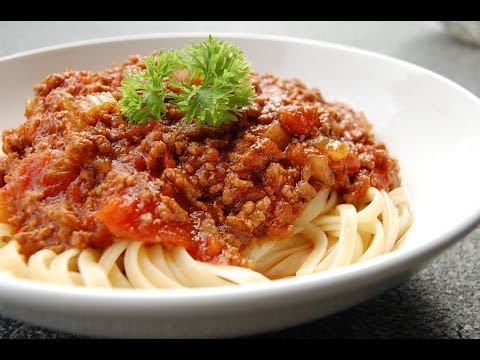 mari masak spaghetti
