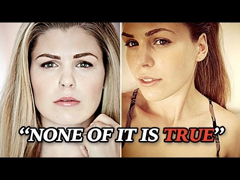 Belle Gibson Lied About Having Cancer!