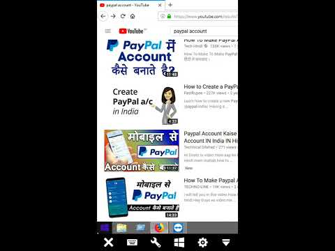 How To Connet Computer With Android Mobille Phone Using TeamViewer