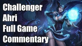 Unranked to Challenger S8 - Ahri - Ep. 10 - PLACEMENTS DONE