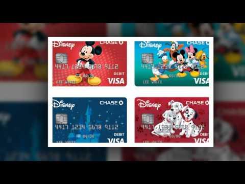 Top debit card design