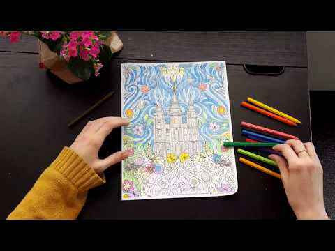 FREE LDS Easter Coloring Page - Printable