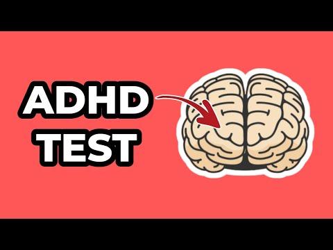 ADHD (TEST)