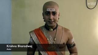 Krishna Bharadwaj - Dev I Chal Man Jeetva Jaiye I Releasing on 29th December I Krup Music