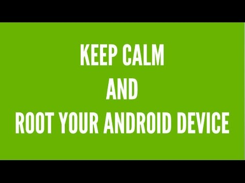 How to Root Android Mobile | in few clicks!!!