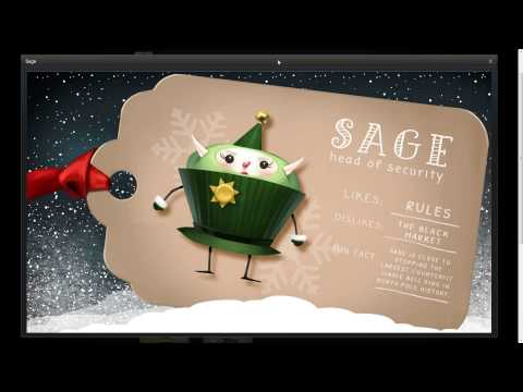 Steam Trading Cards Badge Crafting - Holiday Sale 2014