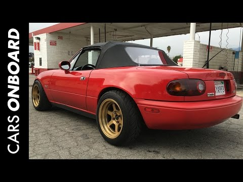 HOW TO REPLACE A NEW MIATA SOFT TOP FOR $195