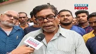 Proud Father Of Odia Jawan Ajit Sahu Says I Am Proud My Son Martyred For Nation