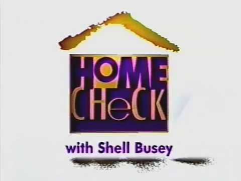 The Home Check Show talks about Basement Systems Products
