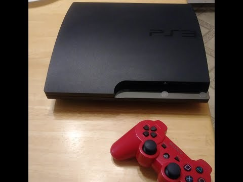 I bought a sweet PS3 bundle for $60...