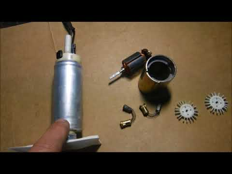 How To Tell When The Fuel Pump Is Starting To Act Up On Your Car Or Truck