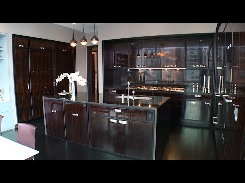 Inside NYC's Most Expensive Apartment