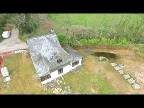 Trelaske Cottage, Lewannick