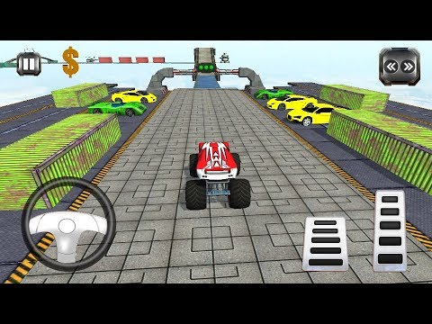 Xxx Mp4 Impossible Monster Stunts Game Android Gameplay FHD Free Games Download Racing Games Download 3gp Sex