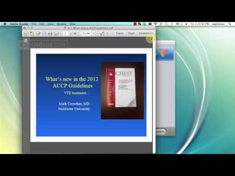 [PDF Converter] Turn PDF into Microsoft PowerPoint on Mac
