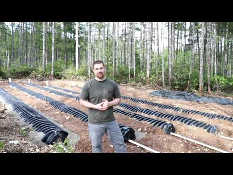 COST of septic system install!!! #5