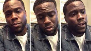 Kevin Hart CHEATING? Apologizes to Wife And Kids After Extortion Plot Failed!