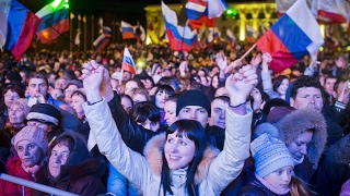 What the West will NEVER understand about Crimea