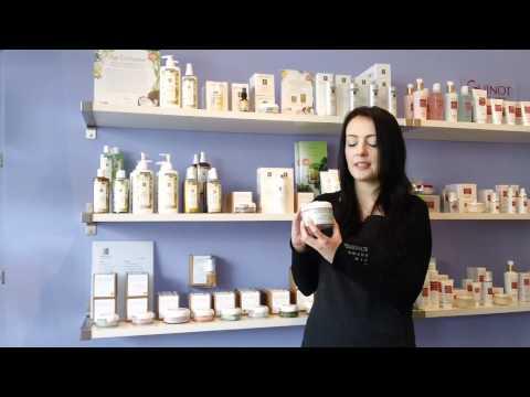 Natural Organic Mask for Acne:  Eminence VitaSkin Clear Skin Probiotic Masque