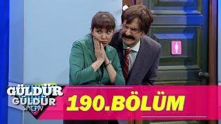 Güldür Güldür Show 190bölüm Bekar Hayatı Güldür Güldür