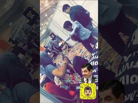 Snap Map story (SnapChat) of SuperCon 2017 event Day 3 at Kuwait, Hawally Park, 26/08/2017