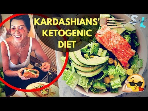 Kourtney Kardashian Keto Diet Analysis