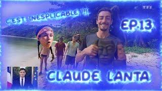KOH LANTA EPISODE 13 🔥 CLAUDE - INES 🔥 Résumé [ PARODIE ]
