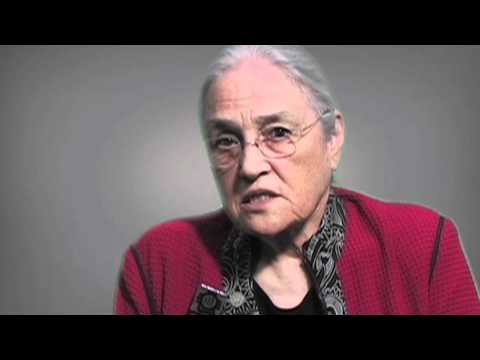 Marigold Linton -- Why I Kept Going