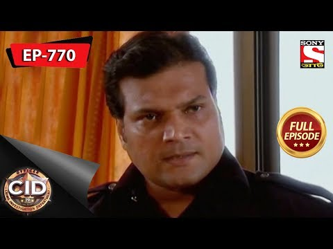 CID(Bengali) - Full Episode 770 - 20th April, 2019 - PakVim net HD