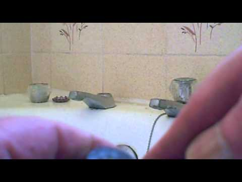 How to Replace a Tap Washer and The Best Inexpensive Shower