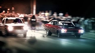 The 504 Is Back! | Street Outlaws: New Orleans Returns Mon Jun 26 at 9/8c