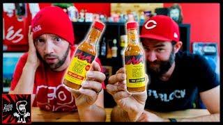 Download THE LAST DAB! | Pepper X vs Carolina Reaper! Video