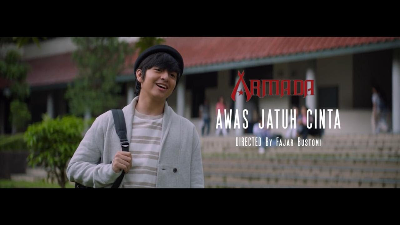 Download Armada - Awas Jatuh Cinta MP3 Gratis