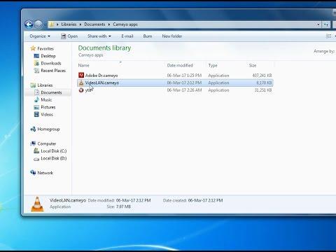 Make Portable Software   No More Program files