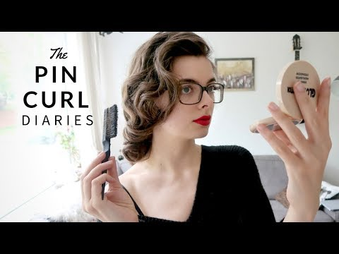 Using Your Tips   The Pin Curl Diaries