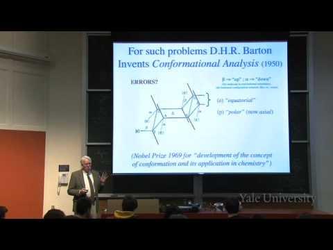 33. Conformational Energy and Molecular Mechanics